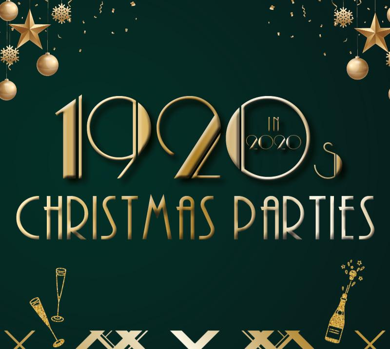 christmas party surrey private hire