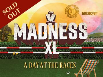 MADNESS SATURDAY 22 JUNE 2019 LINGFIELD PARK RESORT